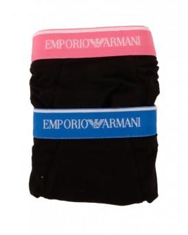 DOUBLE PACK BOXER ΤΗΣ EMPORIO ARMANI - 111210 8P717