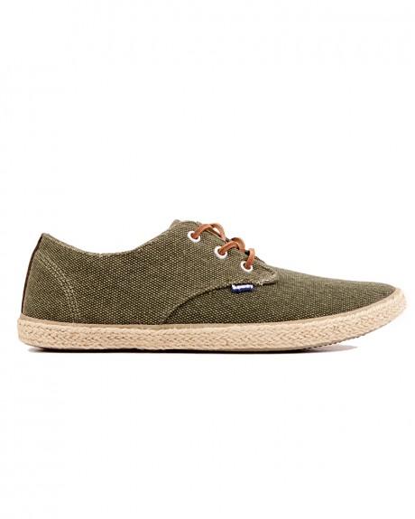 Skipper Sneakers της SUPERDRY - MF1024SOF3