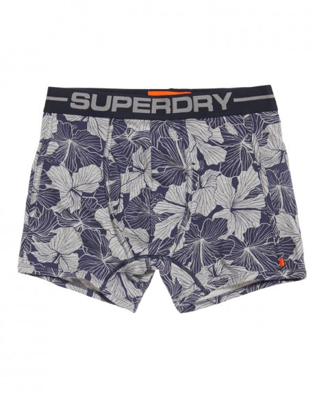 Floral Boxer της SUPERDRY M31004YOF2