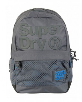 BUFF MONTANA BACKPACK ΤΗΣ SUPERDRY - Μ91001DQ