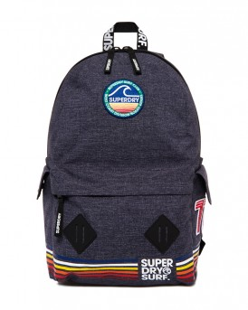 BACKPACK CALI MONTANA RUCKSACK ΤΗΣ SUPERDRY - Μ91003DQ