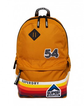 BACKPACK UPSTATE MONTANA RUCKSACK ΤΗΣ SUPERDRY - M91014DQ