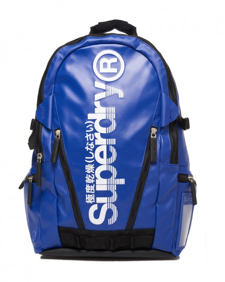 BACKPACK SONIC TARP ΤΗΣ SUPERDRY - M91011DQ