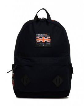 BACKPACK ROOKIE MONTANA RUCKSACK ΤΗΣ SUPERDRY - Μ91003JQ