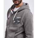 TRADEMARK JPN ZIPHOOD JACKET ΤΗΣ SUPERDRY - M20363IR