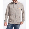 HOODED ORIGINALS SUN JACKET ΤΗΣ JACK & JONES - 12153109
