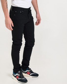 GLENN ORIGINAL AM 816 SLIM FIT JEANS ΤΗΣ JACK & JONES - 12152346 NOOS