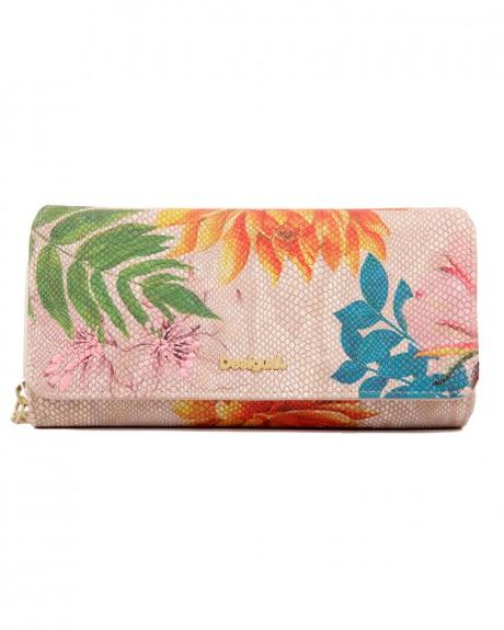 Mone Maria Mogli πορτοφόλι της DESIGUAL - 72Y9WF4