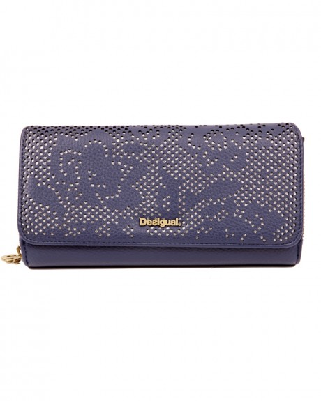 Mone Maria Holewood πορτοφόλι της DESIGUAL - 71Y9EB0