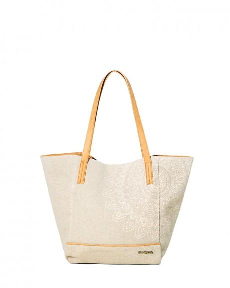 Orlando Chakra shopping bag της DESIGUAL - 73X9YK1