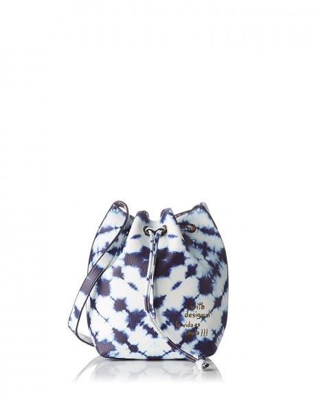 Como Splash τσάντα της DESIGUAL - 73X9WB5