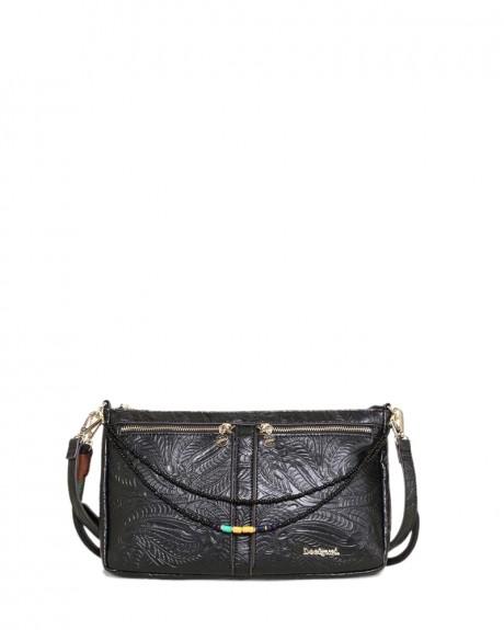 Turkana Kenia Maxi τσάντα ώμου της DESIGUAL - 73X9WG8