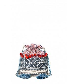 Vigo Gala Τσάντα ώμου της DESIGUAL - 73X9WC3