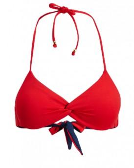 Διπλής Όψεως Bikini Top της Polo Ralph Lauren - V48XZ8ARXY8C8