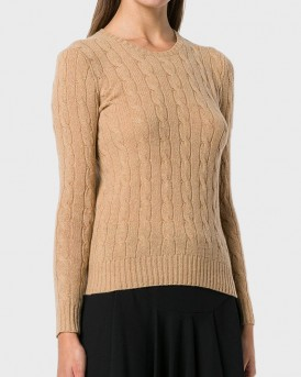 KNITTED SWEATER ΤΗΣ POLO RALPH LAUREN - 211525764045