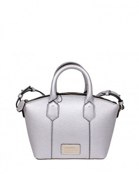 MINI BAG IN HAMMERED ΤΗΣ EMPORIO ARMANI - Υ3Α087 YH22A