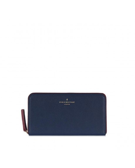 LIONA PURSE NAVY ΤΗΣ PAUL'S BOUTIQUE - LIONA HANSEN