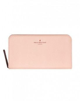 ΠΟΡΤΟΦΟΛΙ CARLA PURSE PINK ΤΗΣ PAUL'S BOUTIQUE - CARLA PBN126978