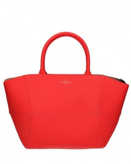 TΣΑΝΤΑ BEA TOTE RED ΤΗΣ PAUL'S BOUTIQUE - ΒEA PBN126934