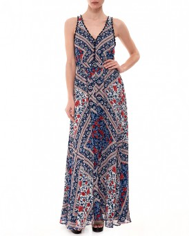 Maxi φόρεμα της Pepe Jeans - PL951971 KELLI