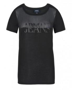 Μπλούζα της ARMANI JEANS - 3Y5T09 5J16Z