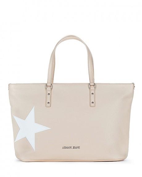 Shopper Star Bag της Armani Jeans - 9222332 7p760