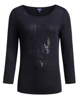 Μακρυμάνικη Μπλούζα της ARMANI JEANS - 3Y5T52 5JZJZ