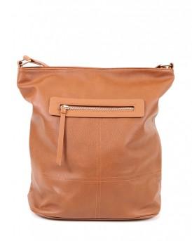 Τσάντα PCLAFFY της PIECES - 17079586  - ΚΑΦΕ