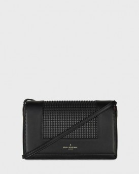 LILY CROSS BODY BAG BLACK ΤΗΣ PAUL'S BOUTIQUE - LILY PBN127293