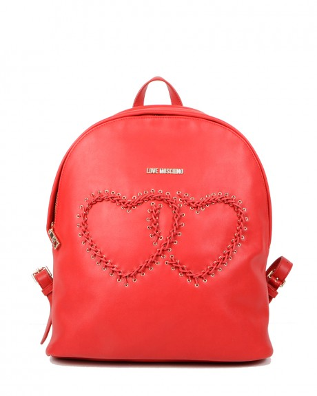 Backpack της LOVE MOSCHINO - JC4117PP14LR0