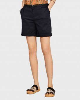 ΣΟΡΤΣ MERCERISED CHINO SHORTS ΤΗΣ MAISON SCOTCH - 149967