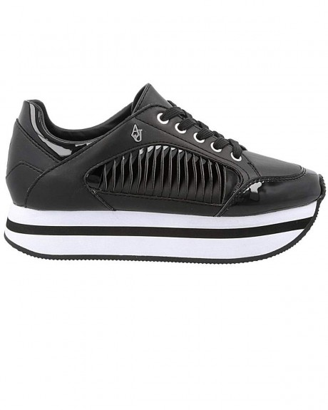WOMEN'S RUNNER SNEAKERS ΤΗΣ ARMANI JEANS - 925250 7A675