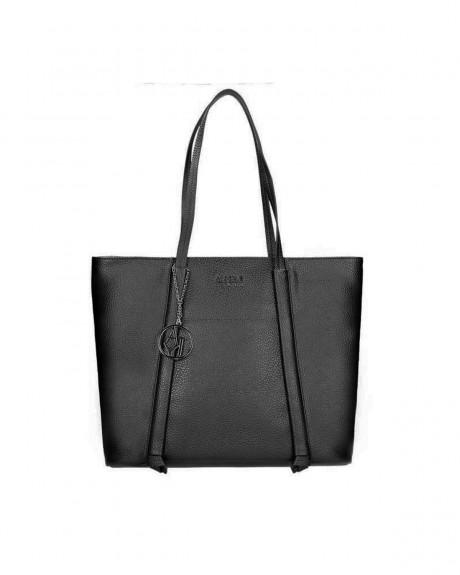 MATTE SHOPPING BAG ΤΗΣ ARMANI JEANS - 922341 7A813