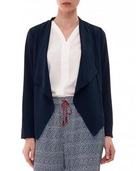 Draped Blazer Σακάκι της VERO MODA - 10177341