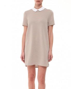 Casual Φόρεμα της VERO MODA - 10171737 - ΜΠΕΖ