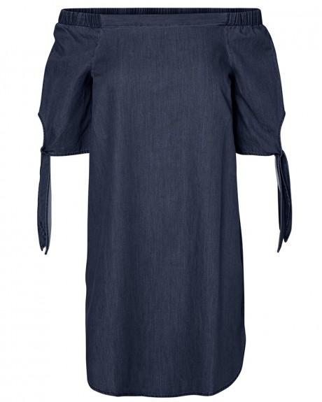 Off Shoulder Φόρεμα της VERO MODA - 10174919