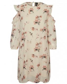 Cold Shoulder φόρεμα της VERO MODA - 10190190