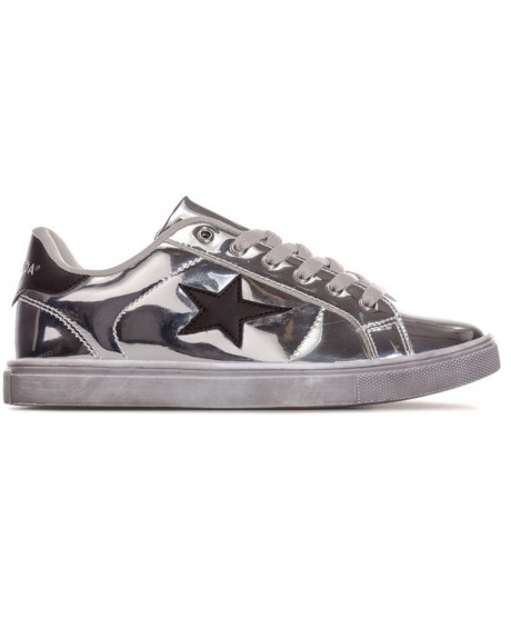 WOMEN'S STAR TRAINERS SHOES ΤΗΣ VERO MODA - 10185534