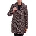 Long knitted coat της VERO MODA - 10181227