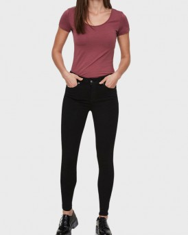 LUX NW JEANS SKINNY FIT ΤΗΣ VERO MODA - 10158160 NOOS