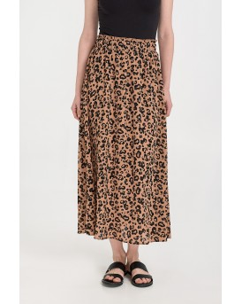 VMGREEN ANKLE SKIRT VMA ΤΗΣ VERO MODA - 10212576