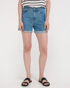 VMNINETEEN HR LOOSE SHORTS MIX NOOS ΤΗΣ VERO MODA - 10210384