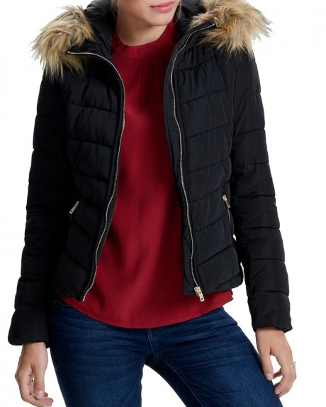QUILTED JACKET ΤΗΣ ONLY - 15139913