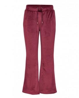 VELVET SWEAT PANTS ΤΗΣ ONLY - 15158620