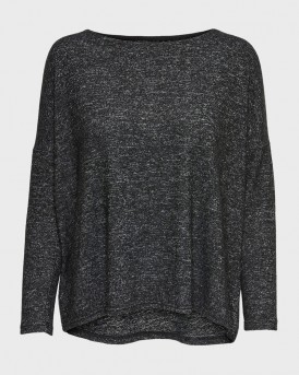 LOOSE KNITTED PULLOVER ΤΗΣ ONLY - 15155919