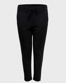 CURVY LOOSE TROUSERS ΤΗΣ ONLY CARMAKOMA - 15174938 NOOS PLUS