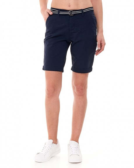 BF Chinos City Σόρτς της Superdry - G71000TO