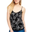 Essential Lacy Cami Top της SUPERDRY - G60003GO