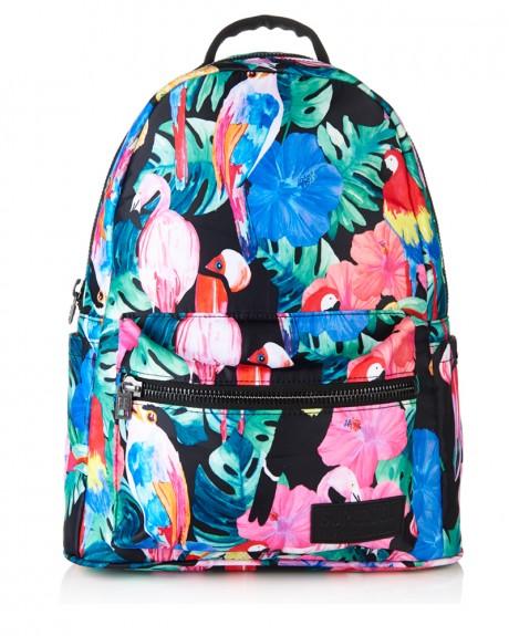Tropix Jungle Backpack της SUPERDRY - G91002PO