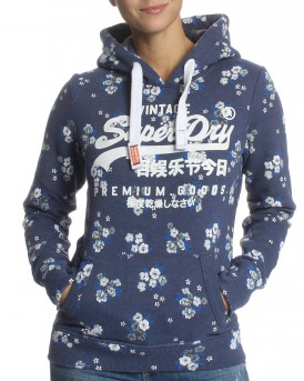 PREMIUM GOODS APO ENTRY HOOD ΦΟΥΤΕΡ ΤΗΣ SUPERDRY - G20006HP